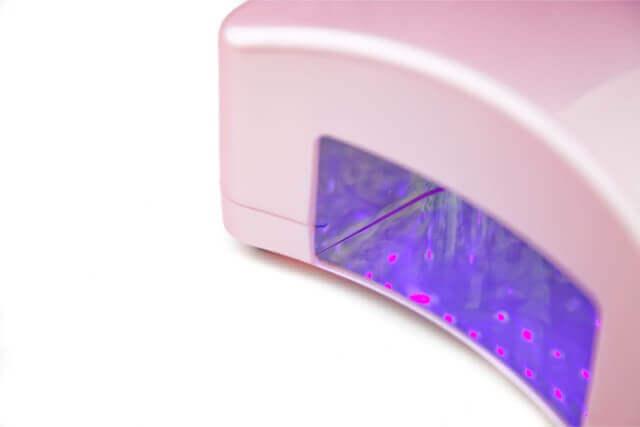 UVランプ
